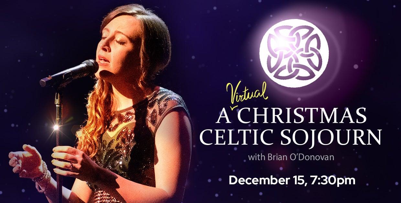 A Virtual Christmas Celtic Sojourn