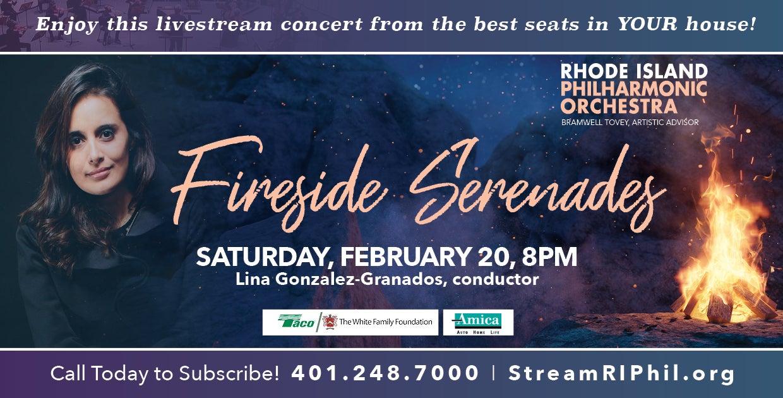 Fireside Serenades
