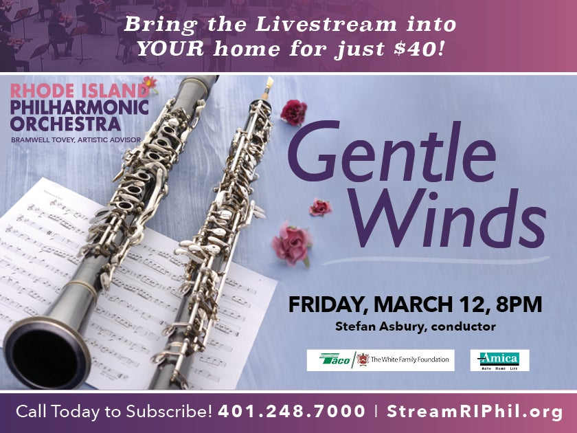 More Info for Gentle Winds