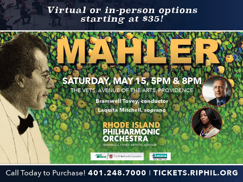More Info for Mahler