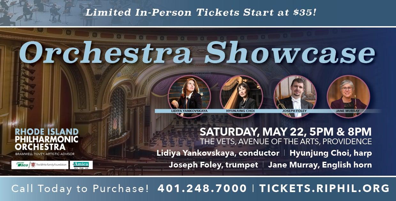 Orchestra Showcase