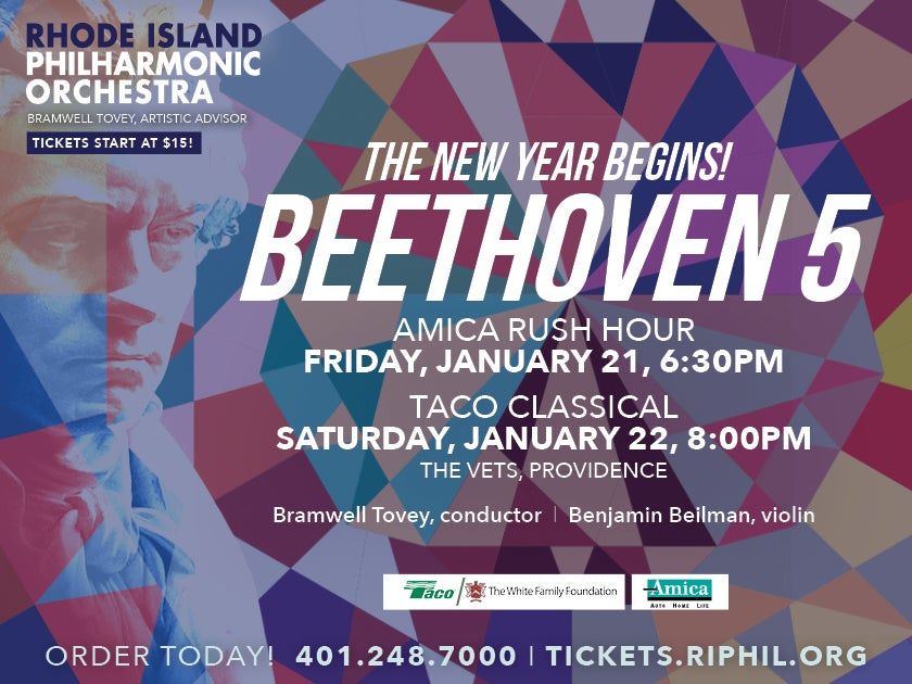 More Info for Beethoven 5