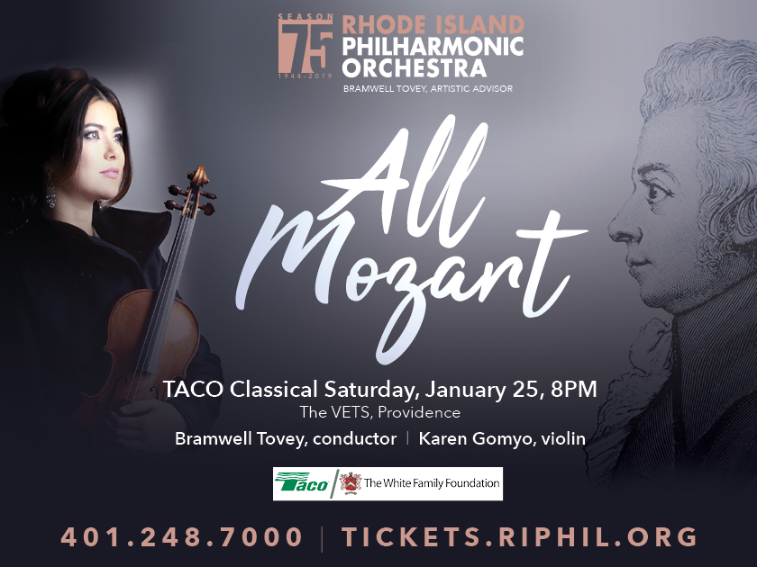 More Info for All Mozart