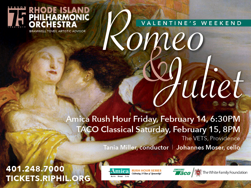 More Info for Romeo & Juliet