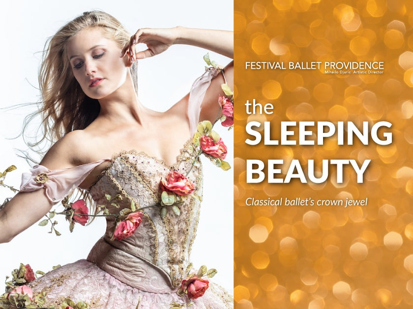 More Info for The Sleeping Beauty