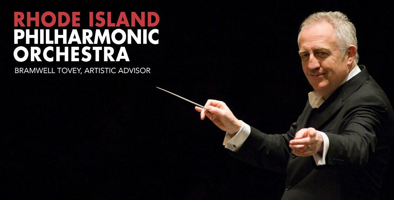 RI Philharmonic Orchestra