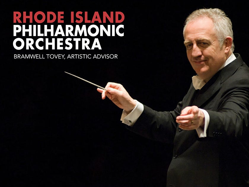 More Info for RI Philharmonic Orchestra