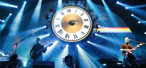 Brit Floyd Tour 2020.Brit Floyd Echoes 2020 Veterans Memorial Auditorium