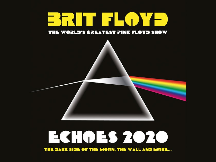More Info for Brit Floyd