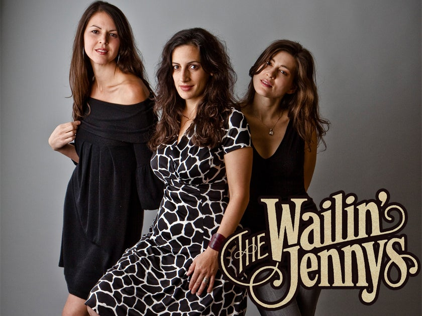 More Info for The Wailin' Jennys