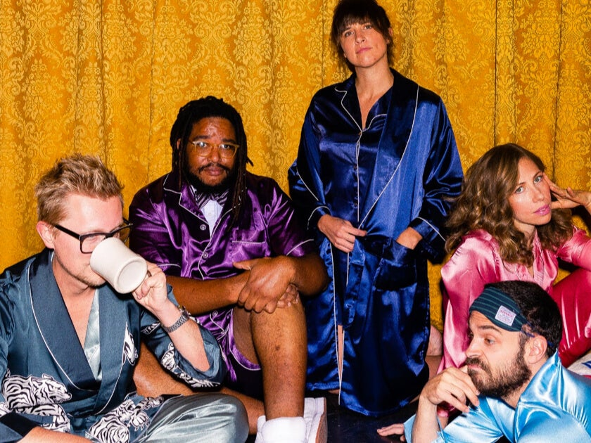 More Info for Lake Street Dive