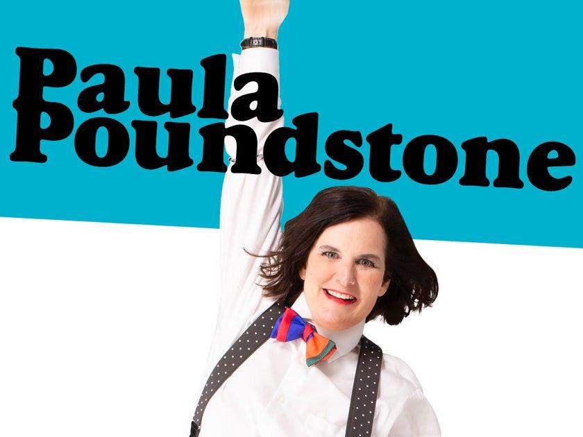 More Info for Paula Poundstone