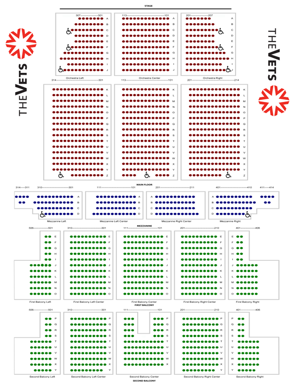 Seating Chart Png